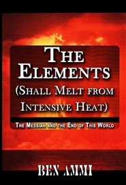 The Elements (Shall Melt from Intensive Heat) cover image