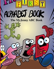 The MyJennyABCBook cover image