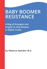 Baby Boomer Resistance cover image