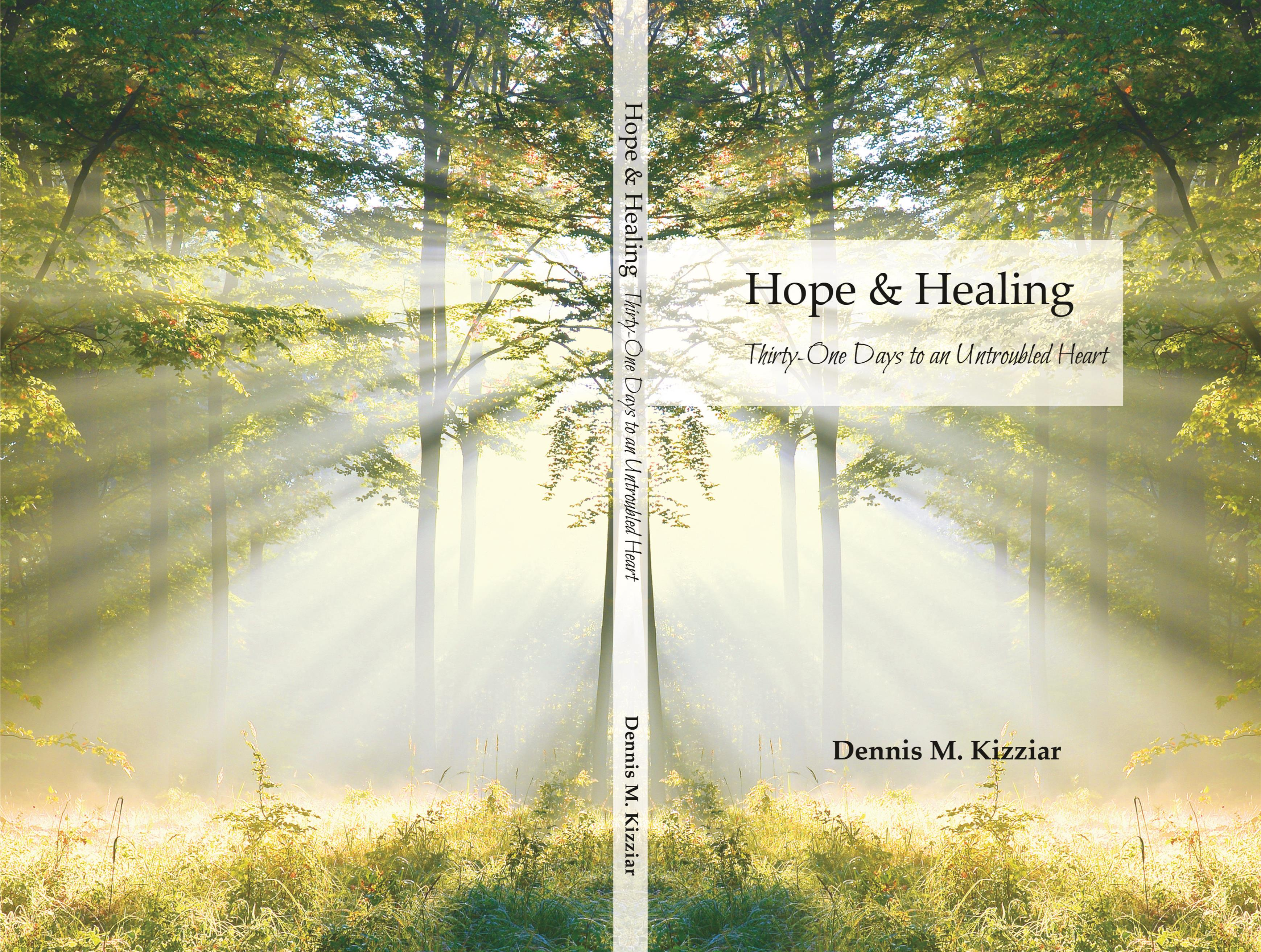 Hope & Healing cover image