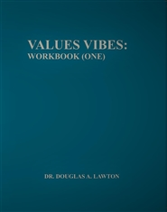 Values Vibes Workbook (One) cover image