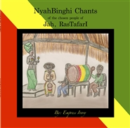 Nyahbinghi Chants cover image