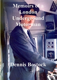 Memoirs of a London Underground Motorman cover image