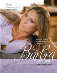 Barbra Memories cover image