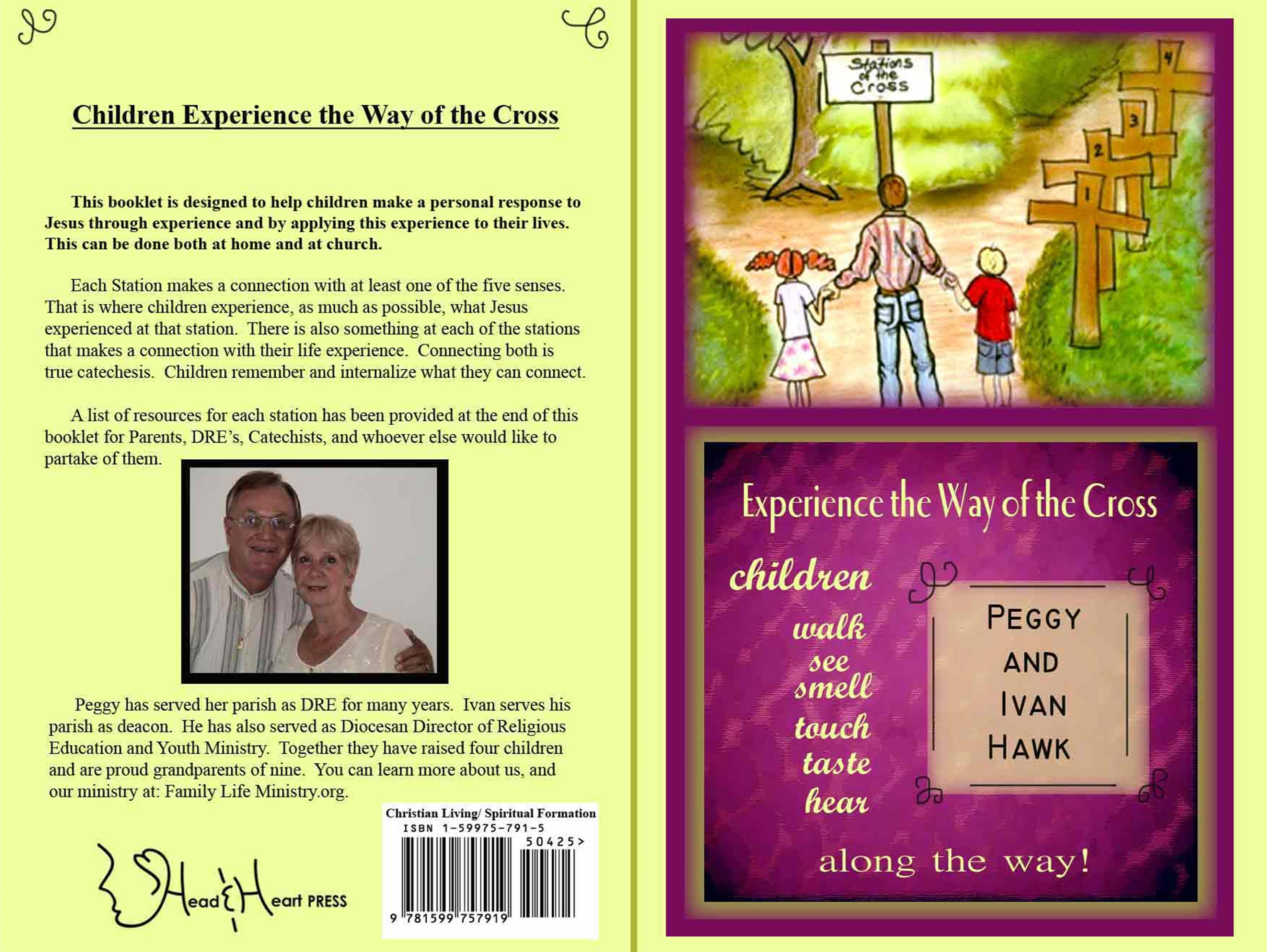 Experience the way of the cross children walk see smell touch experience the way of the cross children walk see smell touch fandeluxe Images
