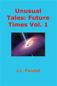 Unusual Tales: Future Times Vol. 1 cover image