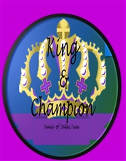 King and Champion Family  cover image