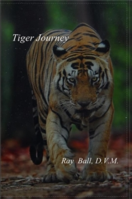 Tiger Journey cover image
