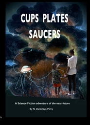 CUPS PLATES SAUCERS cover image