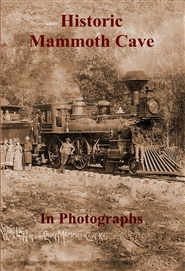 Historic Mammoth Cave In P ... cover image