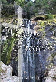 Whispers From Heaven Volume 4 cover image
