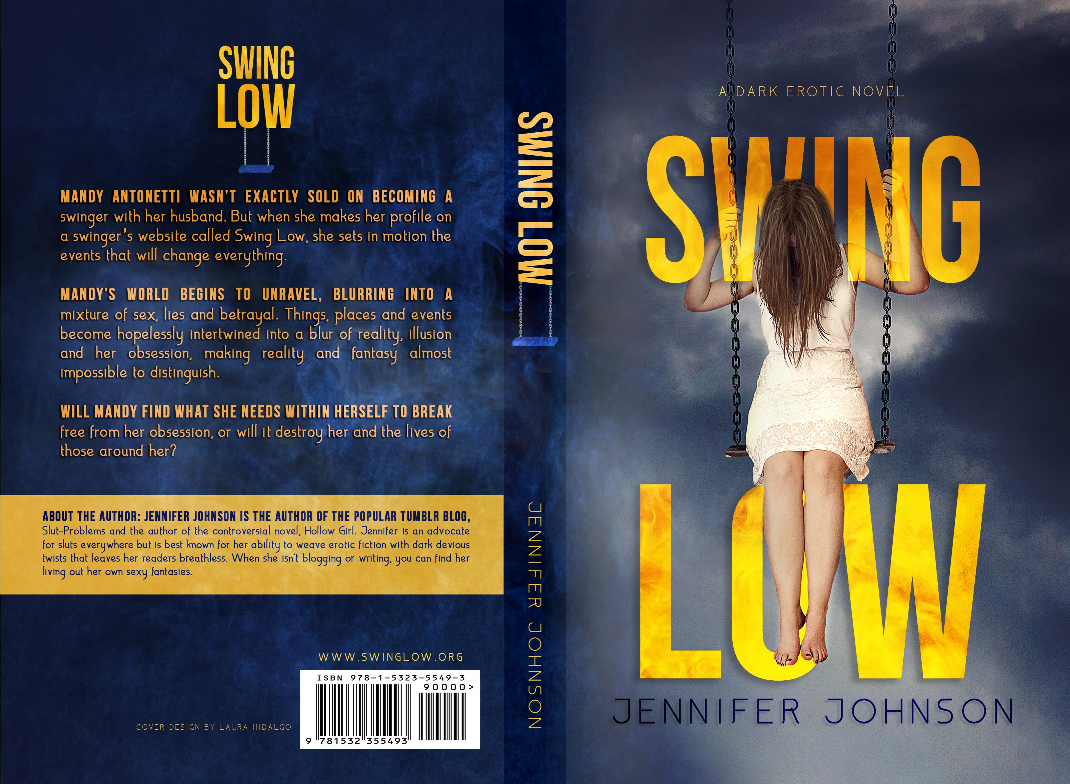 Swing Low cover image