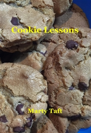 Cookie Lessons cover image