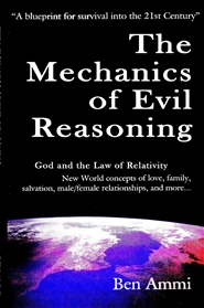 The Mechanics of Evil Reasoning cover image