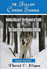 The Fuller Creek Series - Holiday Blizzard: The Moment of Truth! & The Search for Rosemary Pullman cover image