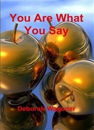 You Are What You Say cover image
