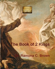The Book of 2 Kings cover image