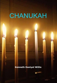 CHANUKAH cover image