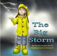 The Big Storm cover image