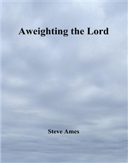 Aweighting the Lord cover image