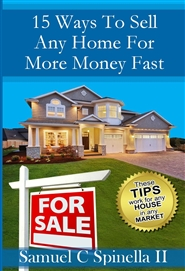 15 Ways To Sell Any Home Fast cover image