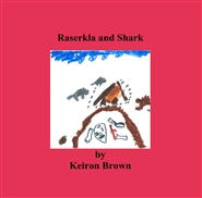 Raserklaw and Shark cover image