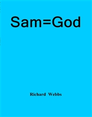 Sam=God cover image