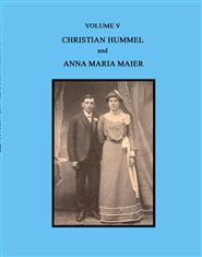 Christian Hummel and Anna Maier cover image