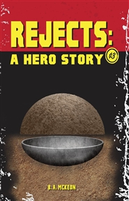 Rejects: A Hero Story cover image