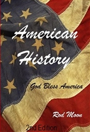 American History cover image