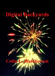 Digital Backyards cover image