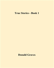 True Stories - Book 1 cover image