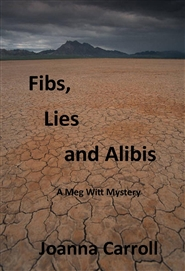 Fibs, Lies and Alibis cover image