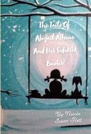 The Tails Of Abigail Athens And Her Sidekick Buster cover image
