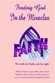 Finding God in the Miracles cover image