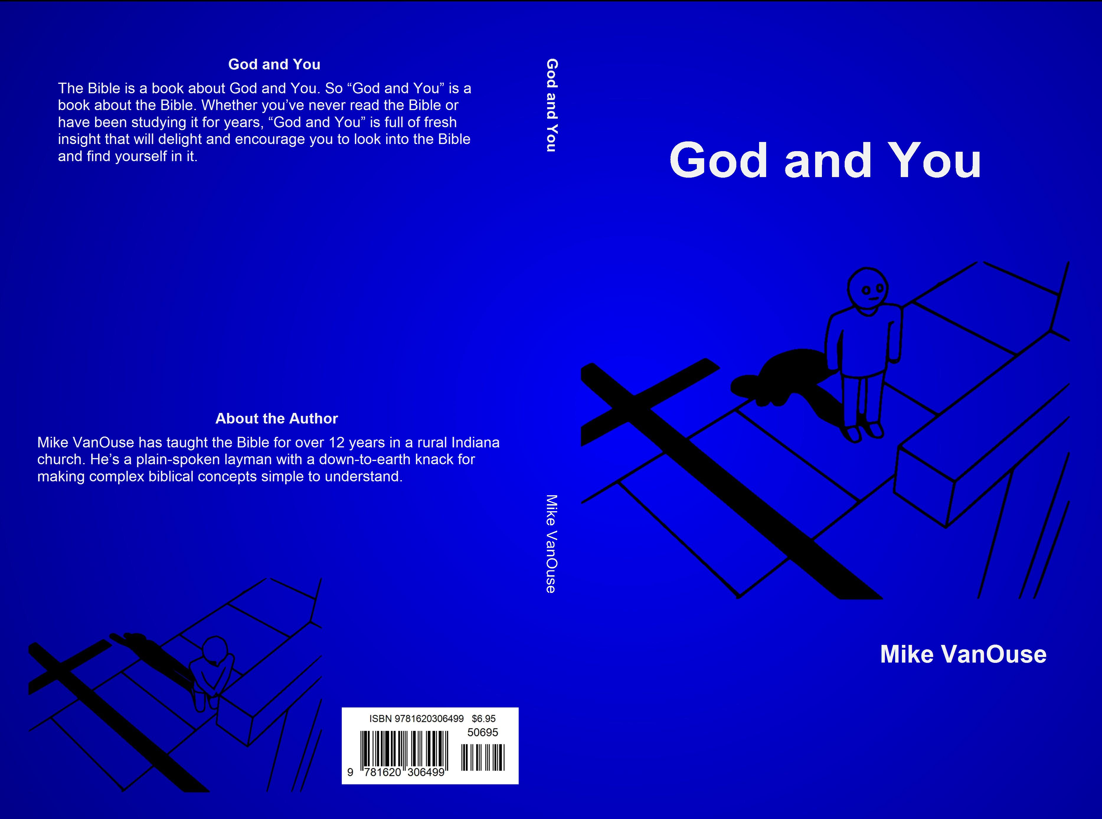 God and You cover image