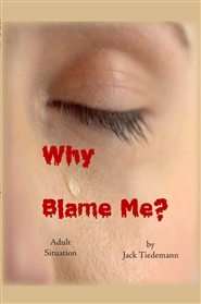 165- Why Blame Me? cover image