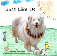 Just Like Us cover image