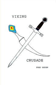 Viking Crusade cover image