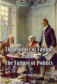 The Politics of Failure an ... cover image