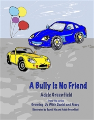 A Bully Is No Friend cover image