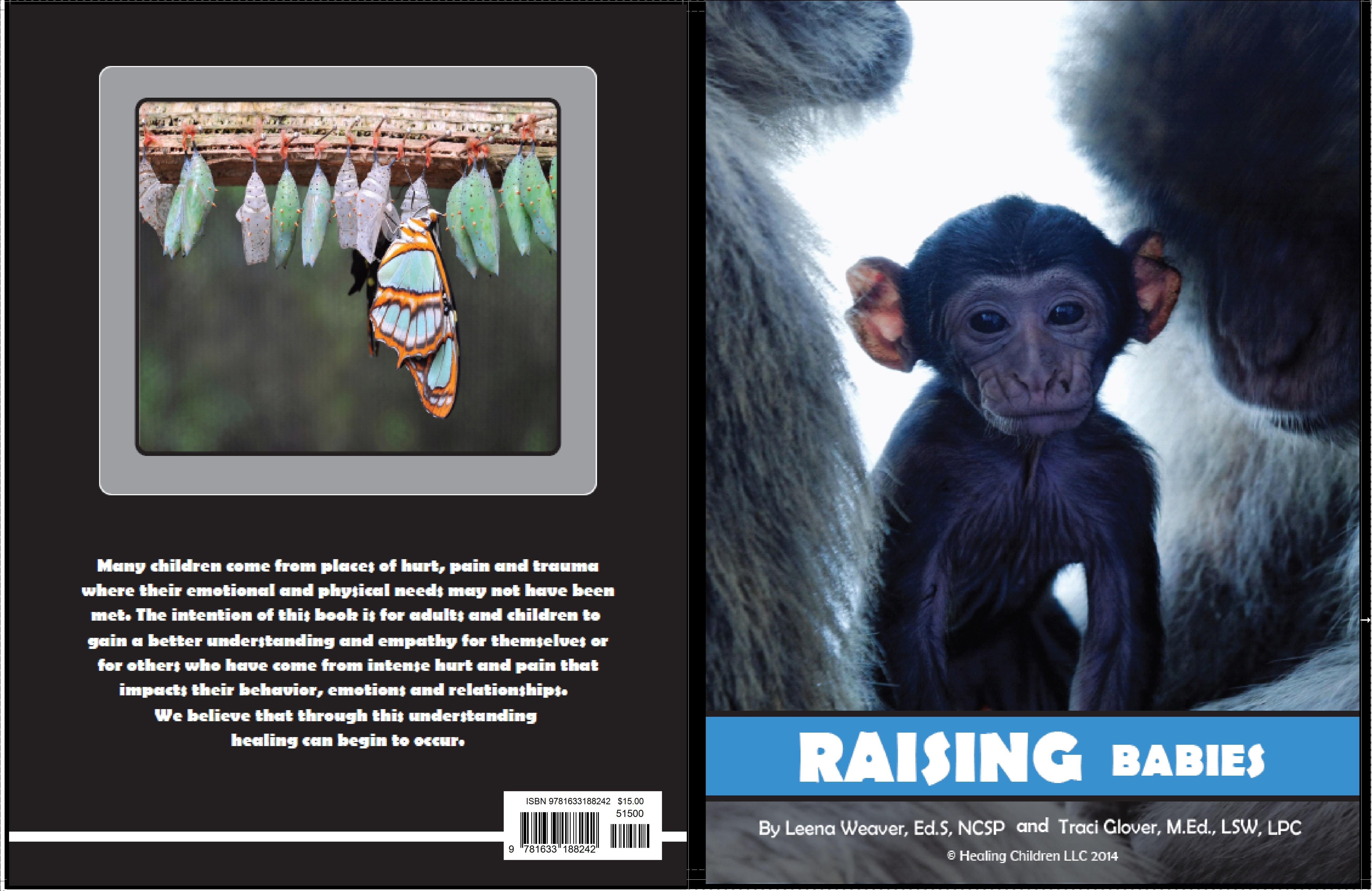 Raising Babies cover image