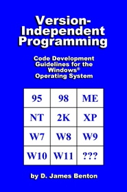 Version-Independent Programming cover image