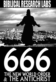 666, The New World Order and The Antichrist cover image