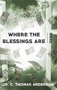 Where The Blessings Are - Tens cover image