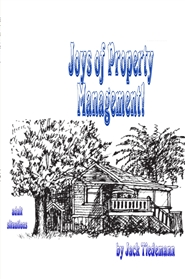 155-  Joys of Property Management! cover image