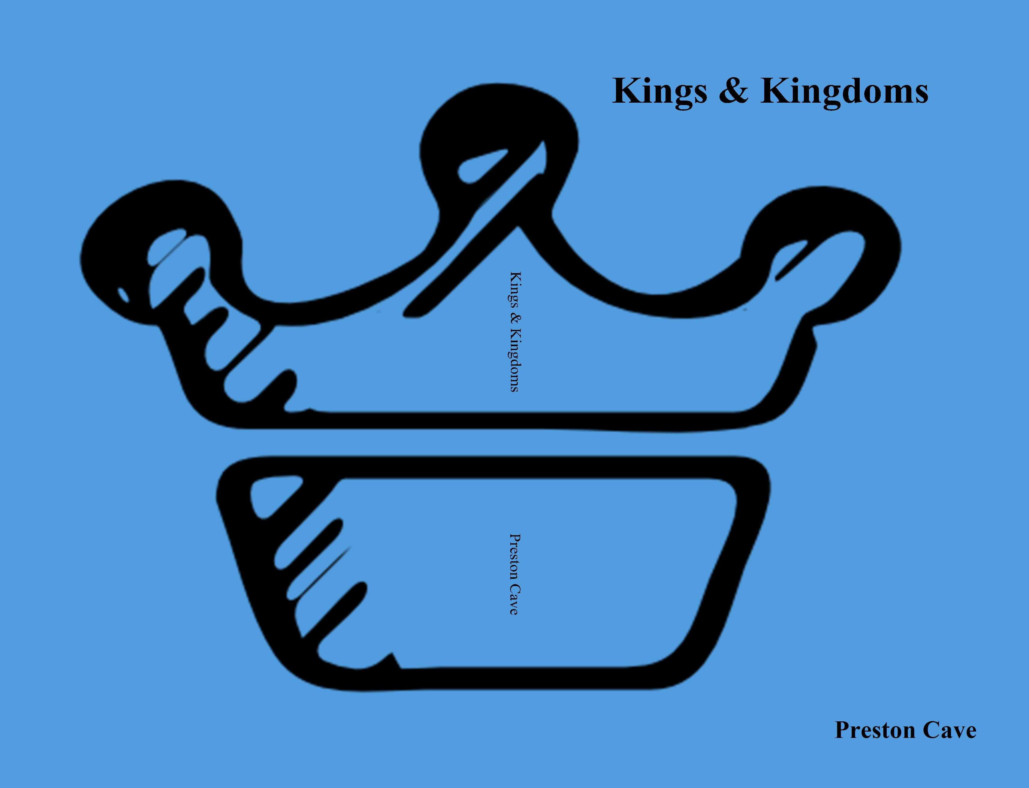Kings & Kingdoms cover image