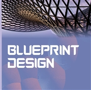 BLUE PRINT cover image