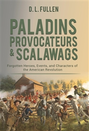 Paladins, Provocateurs, and Scalawags cover image