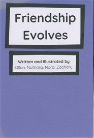 Friendship Evolves cover image
